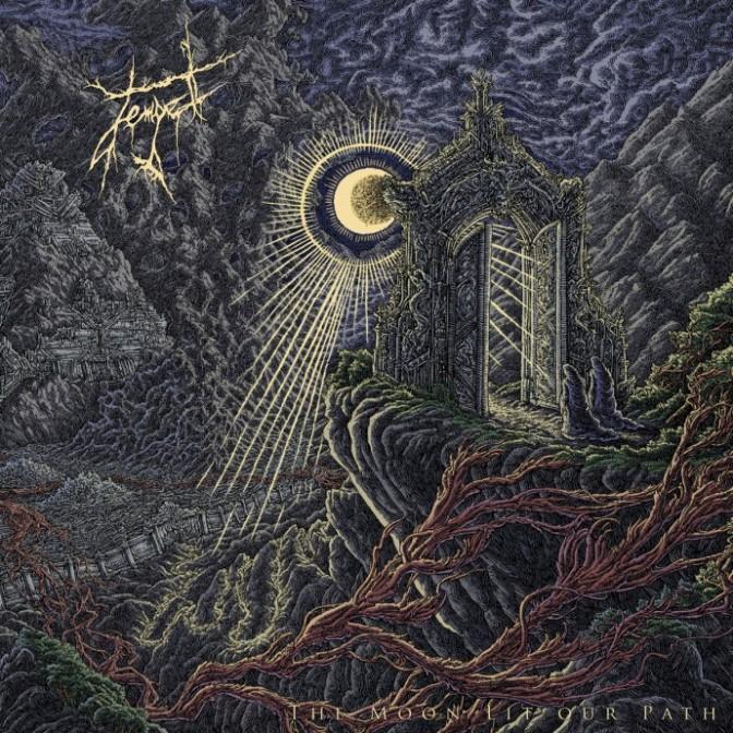 Tempel AZ Instrumental metal band @tempelband @ProstheticRcds