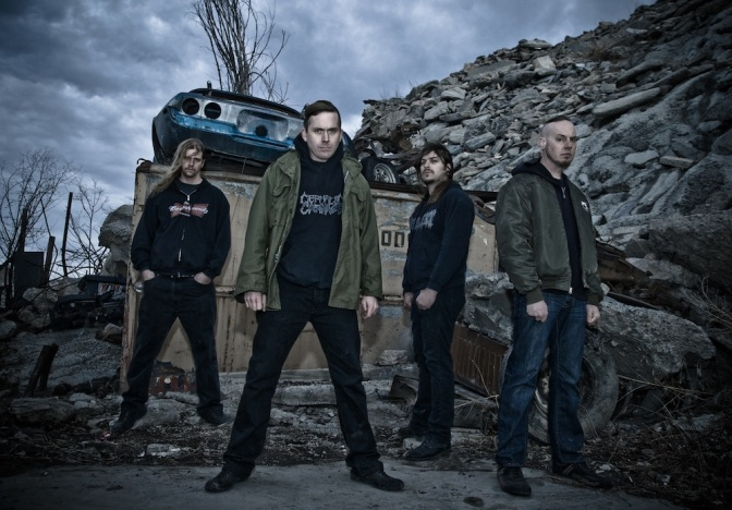 Cattle Decapitation news coming soon!