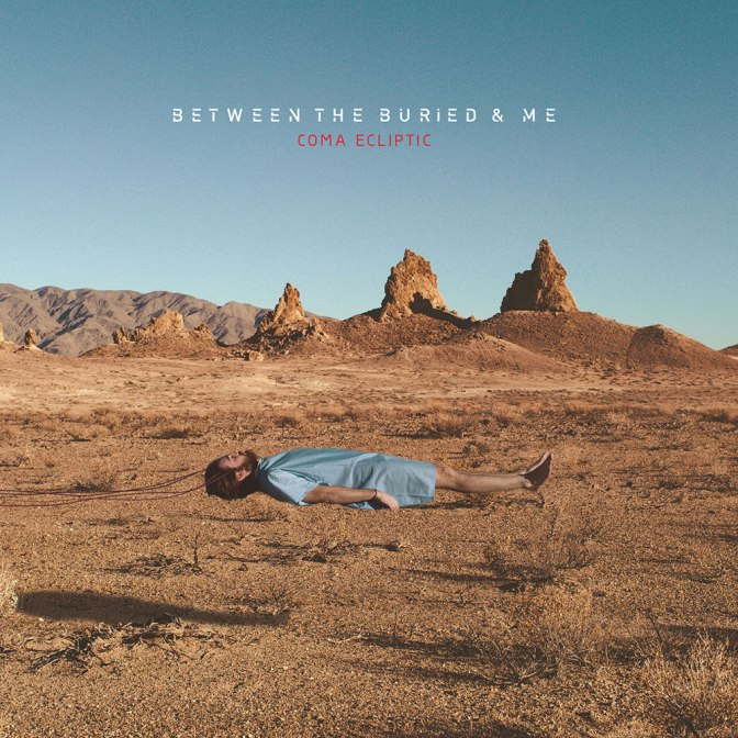 New Between The Buried And Me track Famine Wolf  streaming!!!!!!!!  @BTBAM