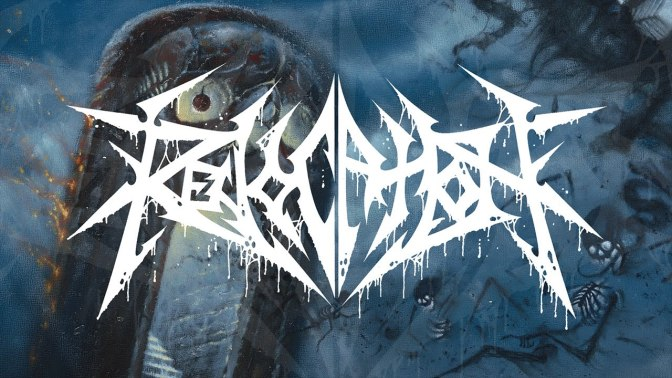 "Revocation drop a new Lyric video for "" Madness opus"" @revocation"