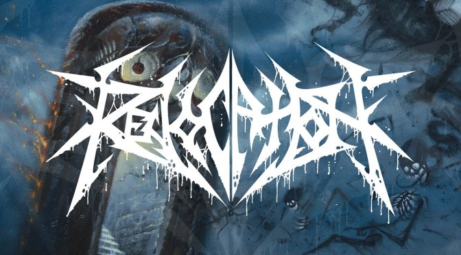 Revocation Release a new video to kick off their tour with Veil of Maya @revocation