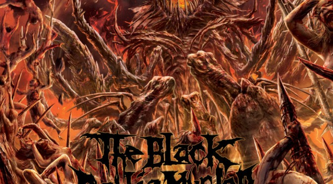 "New Black Dahlia Murder track "" Receipt"" Streaming!!!\m/!!! @bdmmetal @revolvermag"