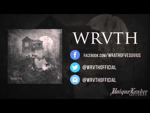 WRVTH release self titled  album WRVTH   @wrvthofficial @uniqueleaderrec