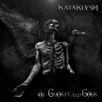 New Kataklysm album Of Ghosts and Gods @kataklysmband
