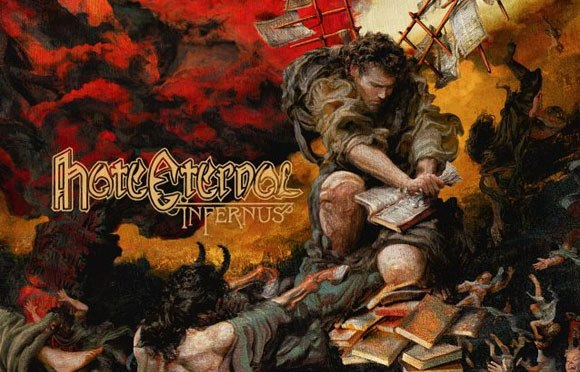 Hate Eternal : Infernus album review