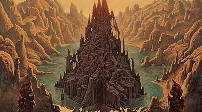 Rivers Of Nihil Review