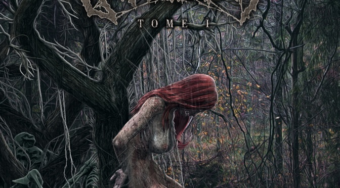Cryptopsy- The Book Of Suffering- Tome 1 Review