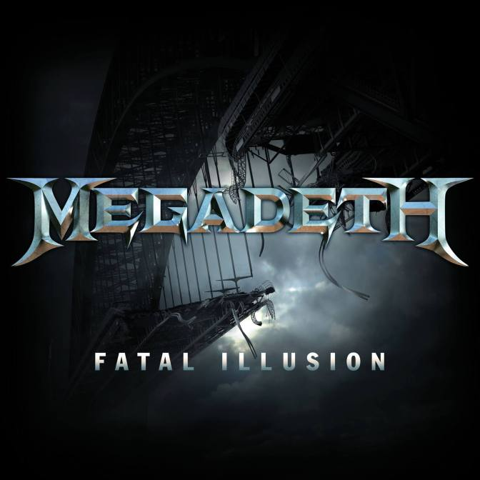 Megadeth premier a new song check it out @megadeth