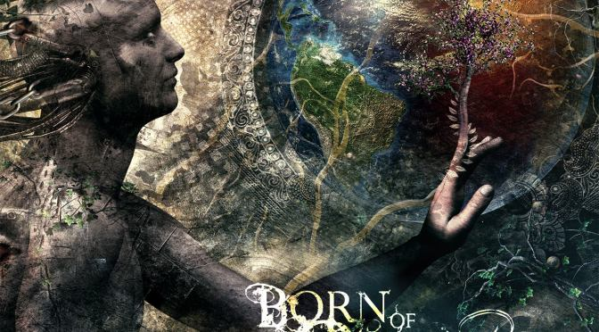 Born of Osiris Soul Sphere album review
