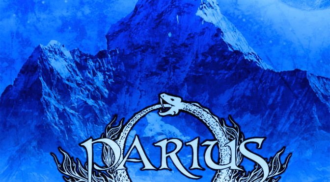 Parius release the single Confined ahead of the release date for the album Saturnine