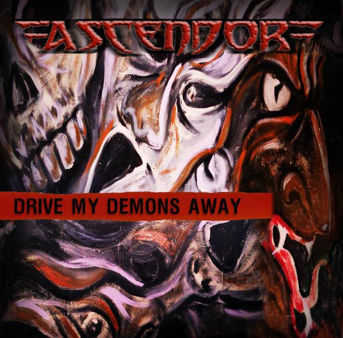 Ascendor-Drive My Demons Away-6/10
