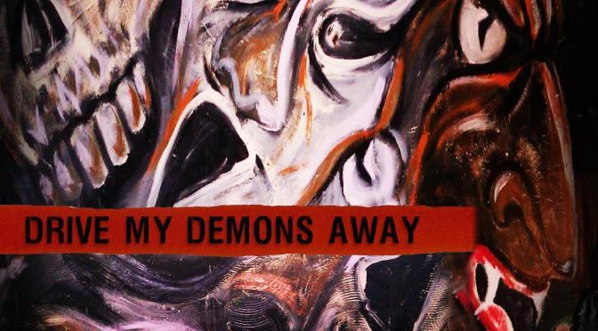 Ascendor-Drive My Demons Away-6/10