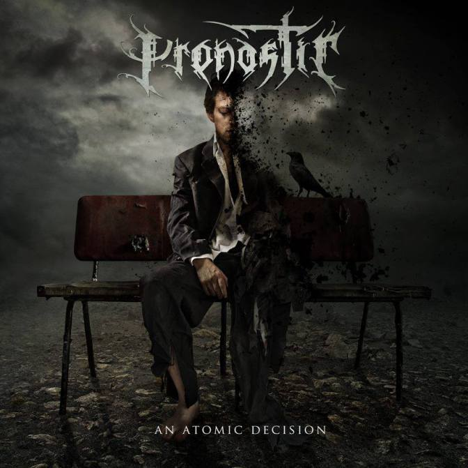 "Currently listening to: Pronostic- ""An Atomic Decision"" Take a listen"