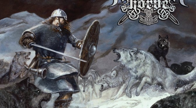 Hammer Horde – Fed To The Wolves 9/10 review