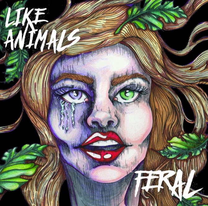 Like Animals single streaming now