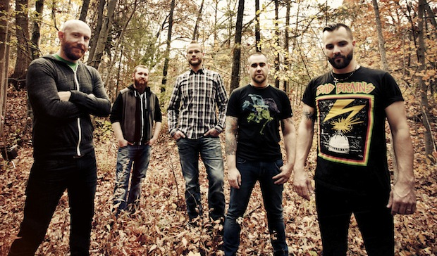 "Killswitch Engage Drop a new video for the song ""Strength Of The Mind"""