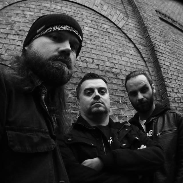 "Streaming  THROES – Crepusculo Decrepitude video from the album "" Koro"""