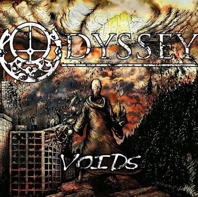 The Badger's Metal Breakdown Odyssey-Voids Bundle Giveaway