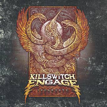 NEW KILLSWITCH ENGAGE VIDEO- HATE BY DESIGN