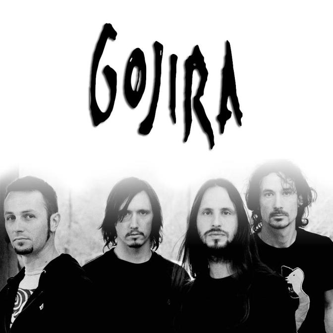 Gojira tease us with a Studio sessions video check it out