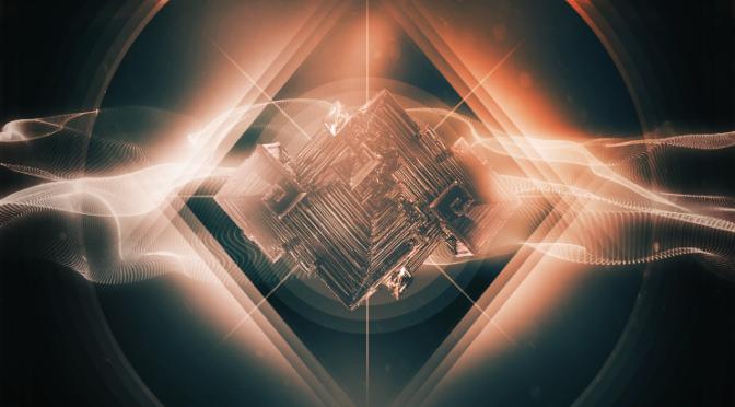 Divine Realm- Tectum Argenti 10/10