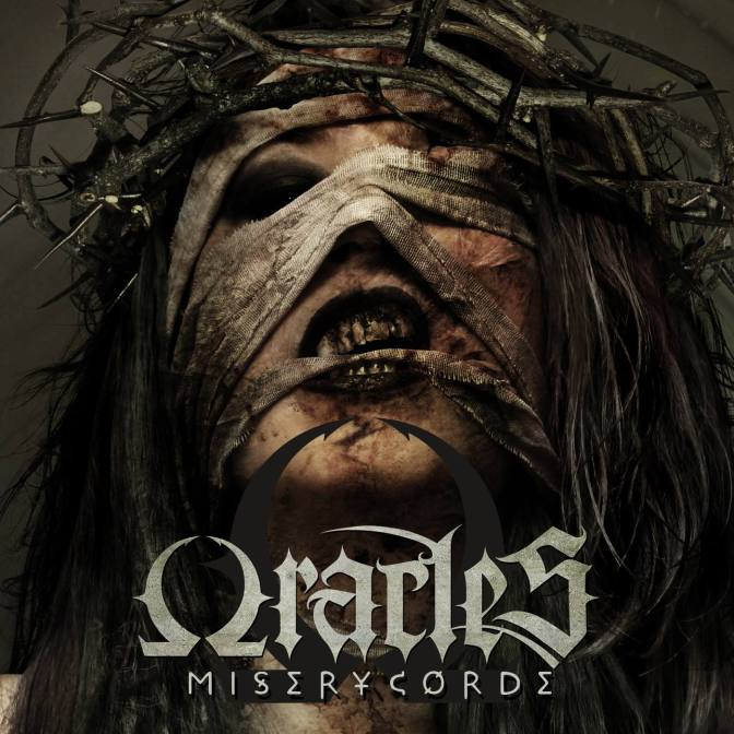 """New Video up for """" Scorn"""" by Oracles featuring members of Aborted and System Divide"""