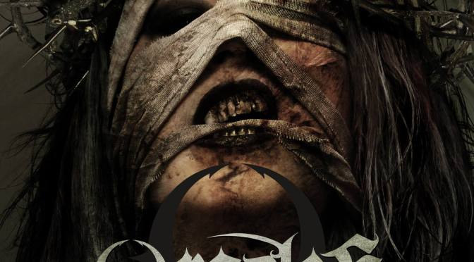 "New Video up for "" Scorn"" by Oracles featuring members of Aborted and System Divide"