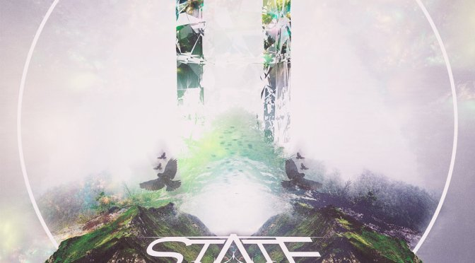 Currently Streaming Aether & Echo by State Of Serenity