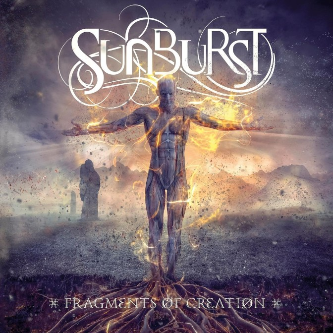 "Prog – metal band Sunburst release video for "" Out Of The World"" ahead of 02/26/2016 debut album release"