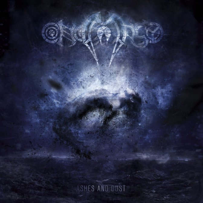 Onomasy- Ashes And Dust- Album Review 8/10 \m/