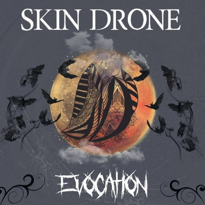 Skin Drone – Evocation Album Review 7/10 + Interview