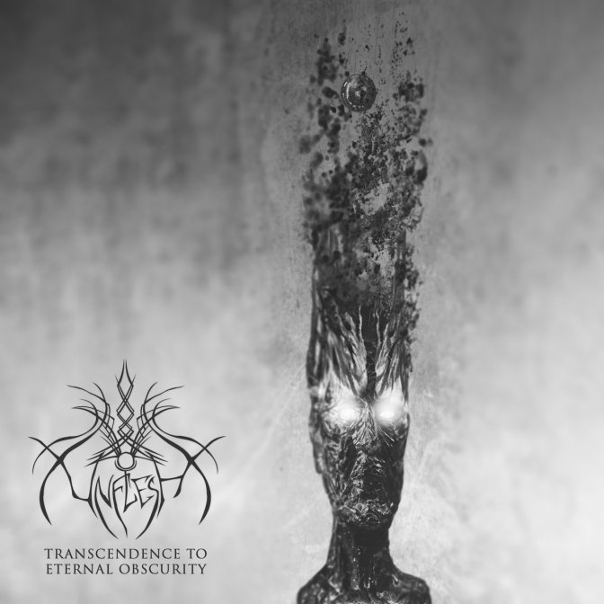 Unflesh- Transcendence to Eternal Obscurity Review 7/10 \m/