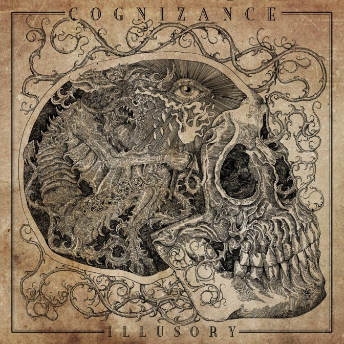 Cognizance- Illusory E.P. Review 9/10 \m/