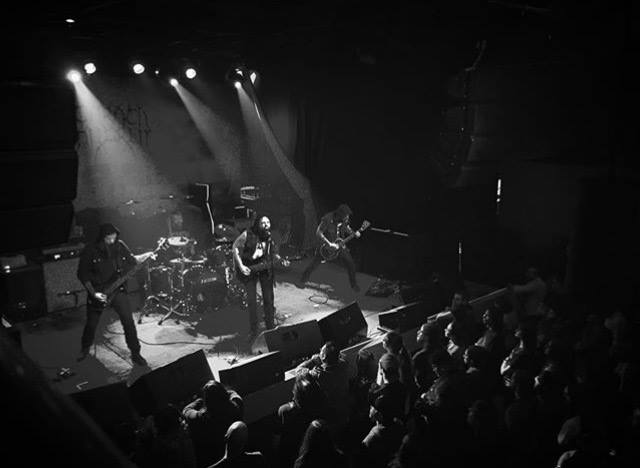 Abigail Williams announce East Coast North American tour with Wolvhammer, and Amiensus