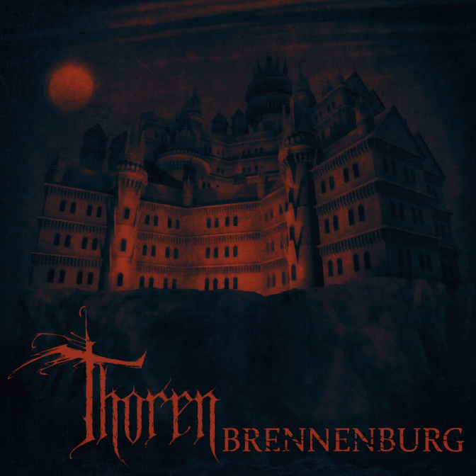 Thoren post promo video for upcoming album and stream  first track off it. CHECK IT OUT \m/