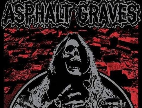 "The Devil's Due- December 26th- Asphalt Graves- The New Primitive- Album review 8/10\m/  album stream plus video for ""Angst And Praise"""