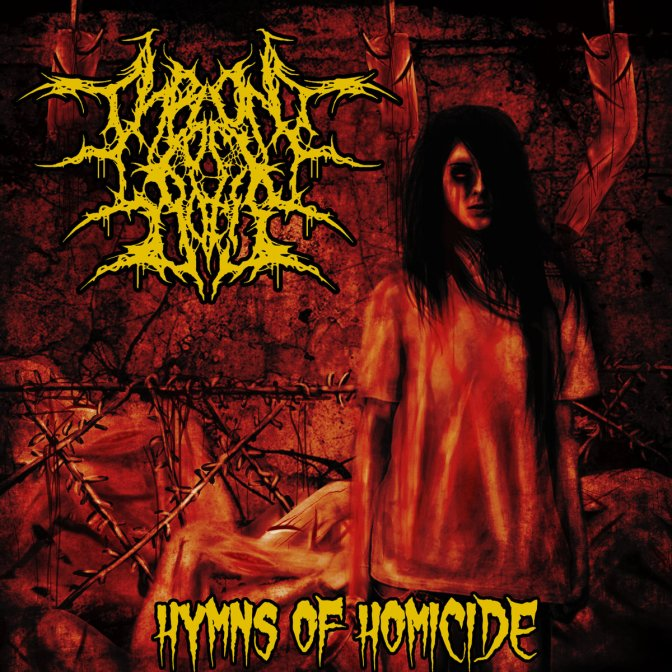 "The Devil's Due- Dec 7th- Throne Of Botis "" Hymns Of Homicide"" Review 7/10 \m/"