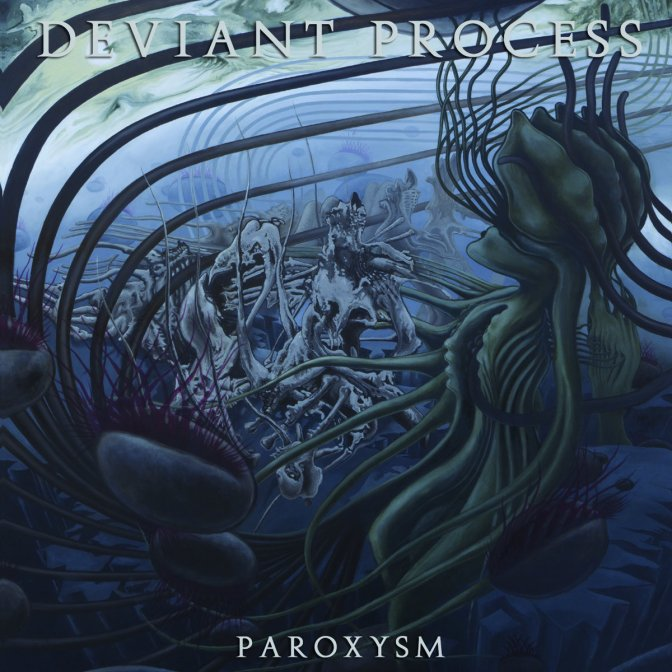 The Devil's Due- Dec 2nd- Deviant Process- Paroxysm- Album Review 9/10 \m/