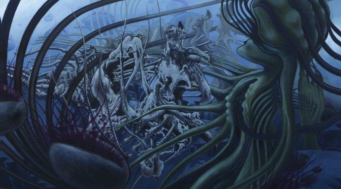 The Devil's Due- Dec 2nd- Deviant Process- Paroxysm- Album Review 9/10 \m/