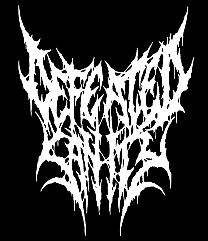 "The Devil's Due- December 12th,  Defeated Sanity- ""Disposal Of The Dead/ Dharmata"" Split 9/10 \m/"