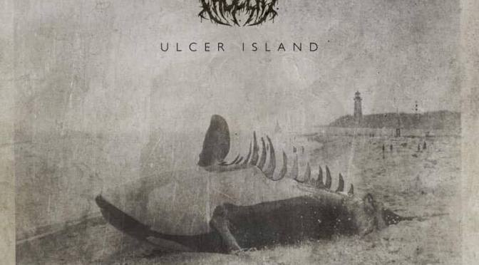 "Buckshot Facelift announce new album ""Ulcer Island"" due out Mid- April.  \m/"