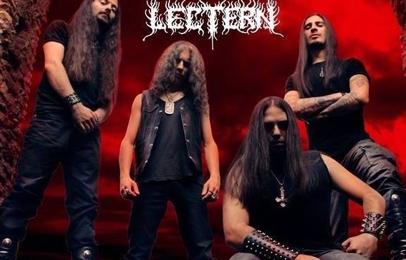 Lectern – Precept Of Delator-album review 7.5/10 \m/