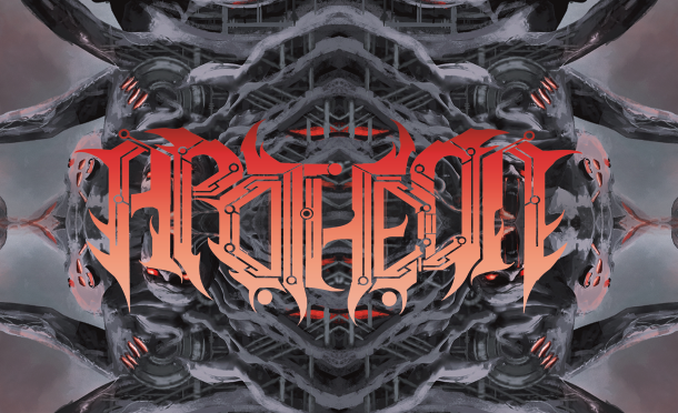 Apotheon- Mechanically Consumed-E.P. Review- 9.3/10 \m/