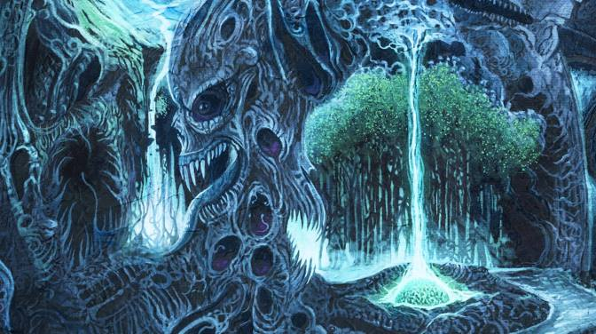 Dark Matter Secret -Perfect World Creation album review 9.8/10 \m/