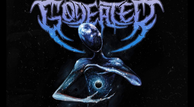 Godeater- Outerstellar- E.P. review 9.3/10 \m/