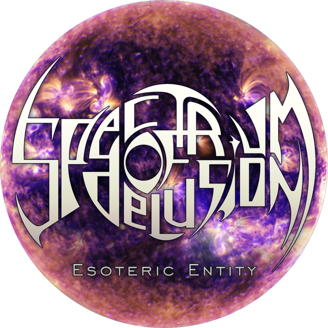 Spectrum Of Delusion- Esoteric Entity – Album review- 9.2/10 \m/