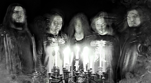 Stortregn – Emptiness Fills The Void –  Album Review  7.5/10 \m/