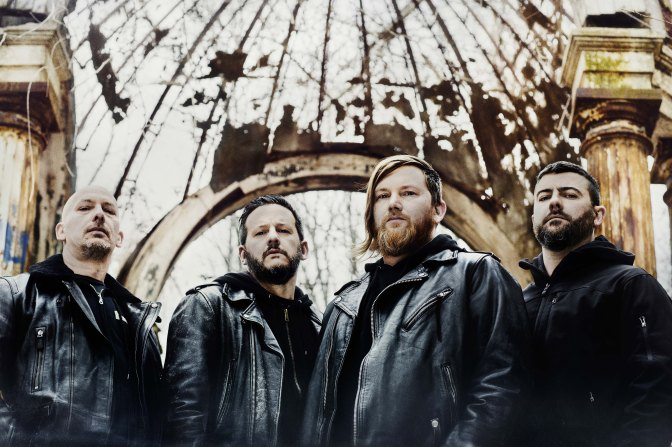 Misery Index – Rituals Of Power- Album Review 9/10 \m/